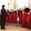 Concerto alla Rocca Pisana di Scarlino del 14 luglio 2012
