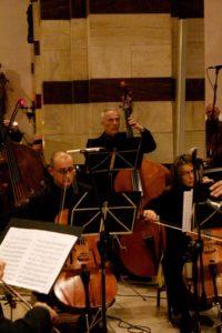 L'Orchestra Sinfonica Città di Grosseto