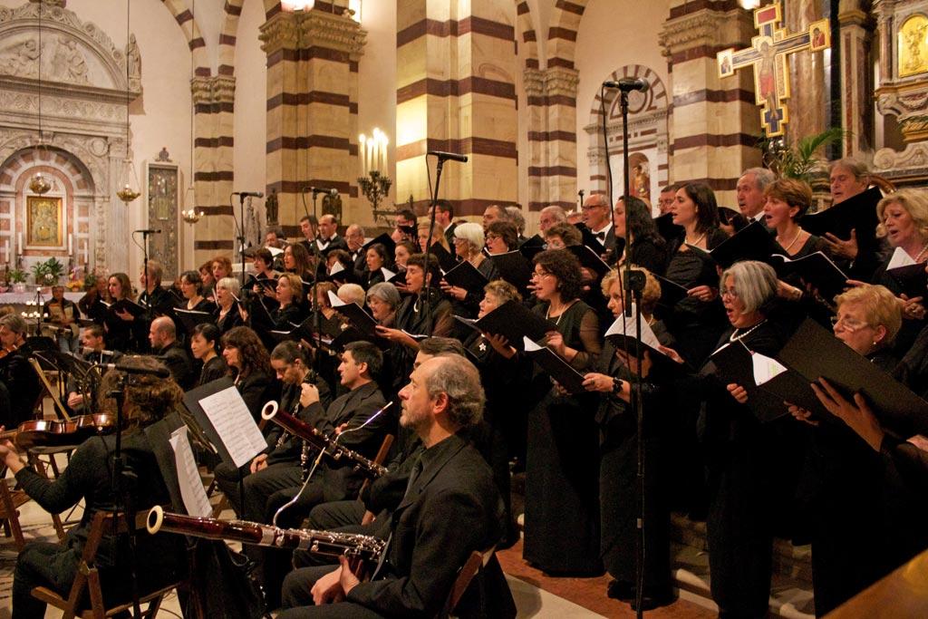 Requiem in Re min. Op. 48 di Gabriel Fauré a Firenze