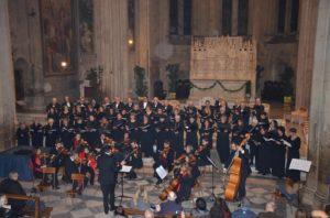 Ensemble Palestrina e Ager Cosanus alla XXXII Rassegna Corale di Foiano della Chiana @ Chiesa di San Domenico | Foiano della Chiana | Toscana | Italia
