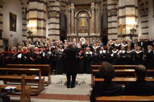 L'Orchestra Città di Grosseto e 5 cori uniti nella 9° Sinfonia di Beethoven @ Teatro Moderno | Grosseto | Toscana | Italia