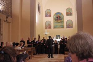 Concerto Lo spirito del Natale in strada, canti e poesie @ Palazzo Vescovile di Grosseto | Grosseto | Toscana | Italia