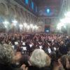 9° Sinfonia di Beethoven alla Basilica di Santa Maria in Aracoeli