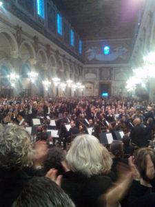 La 9° Sinfonia di Beethoven alla Basilica di Santa Maria in Ara Coeli a Roma @ Basilica di Santa Maria in Aracoeli   Roma   Lazio   Italia