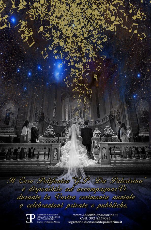 matrimoni palestrina