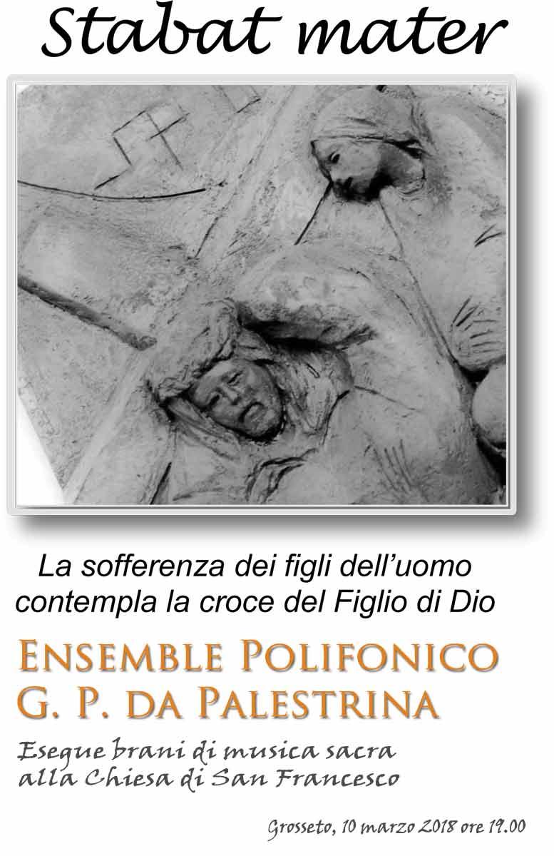 Ensemble Polifonico Palestrina canta Stabat Mater